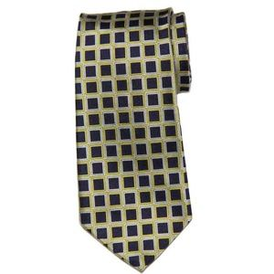 Brooks Brothers Engish Silk Tie Men's